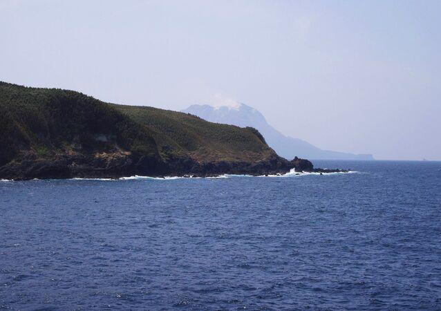 竹島 (トクト)