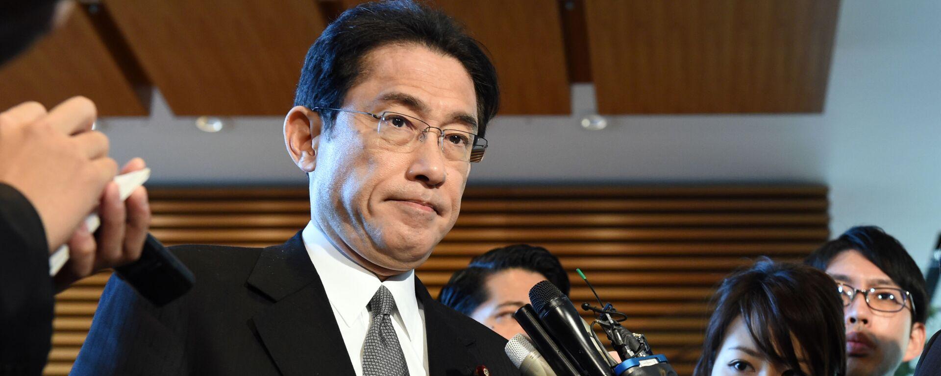 岸田新総裁は国民の期待に応えることができるのか? - Sputnik 日本, 1920, 01.10.2021