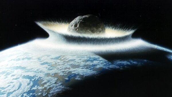 彗星が地球に破滅的脅威 - Sputnik 日本