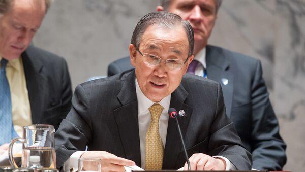 国連事務総長 ウクライナを「激怒」させた自らの発言を撤回せず - Sputnik 日本