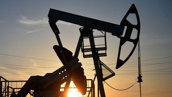 石油 - Sputnik 日本