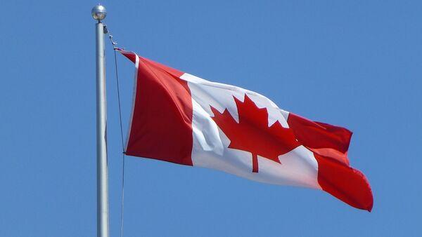 カナダ - Sputnik 日本