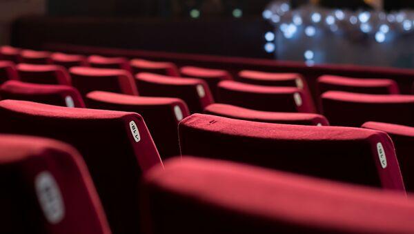 映画館 - Sputnik 日本