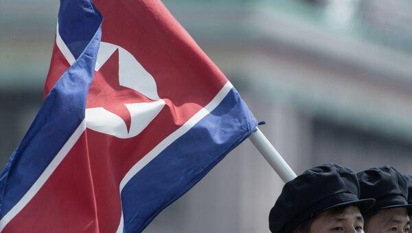 アメリカと北朝鮮 核戦争と交渉対話の間 - Sputnik 日本