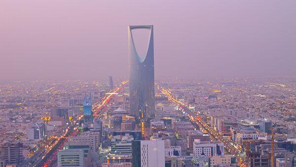 サウジアラビア - Sputnik 日本