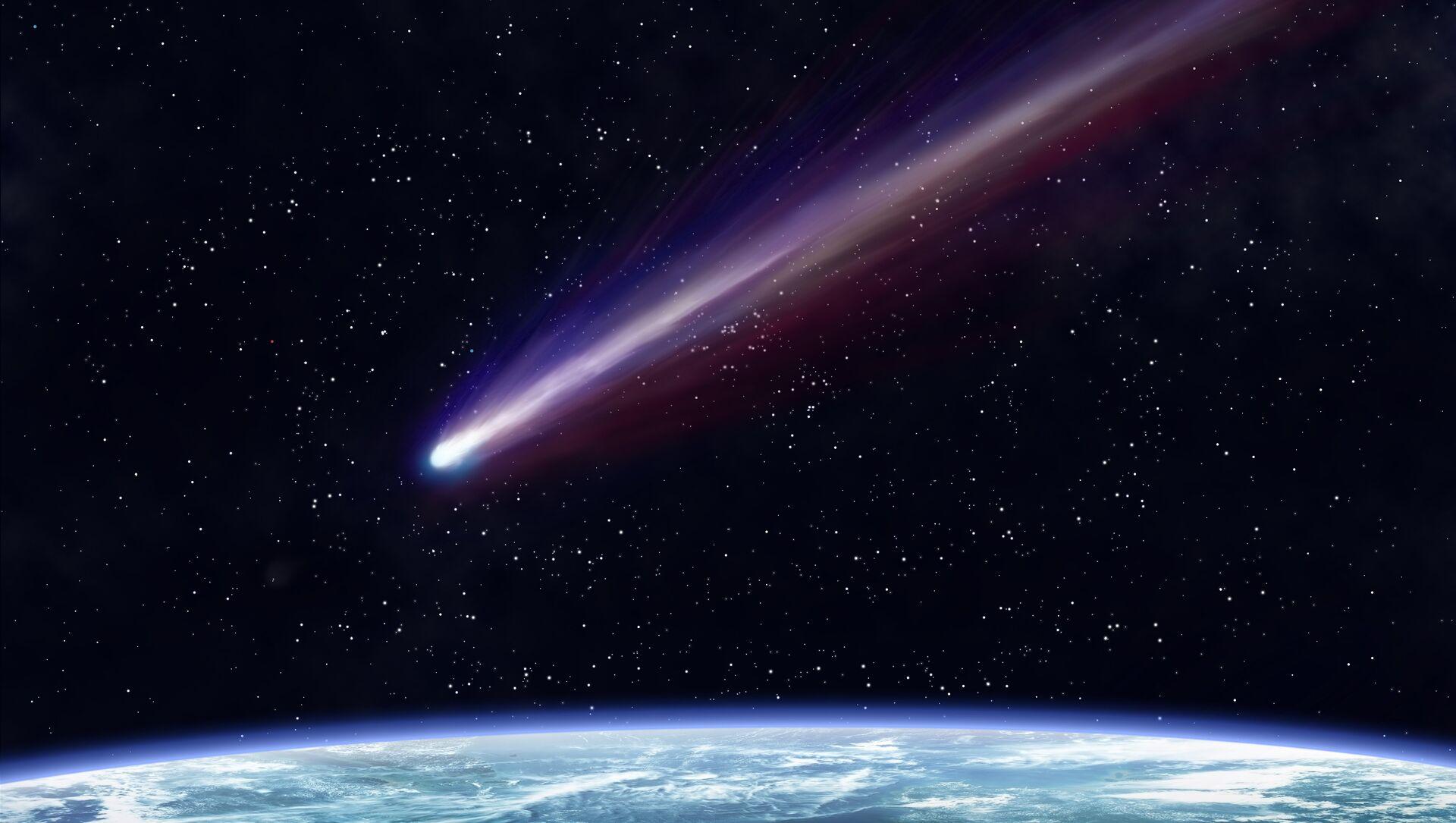 小惑星 - Sputnik 日本, 1920, 05.07.2021