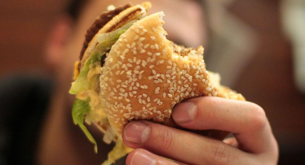 ハンバーガー(アーカイブ)