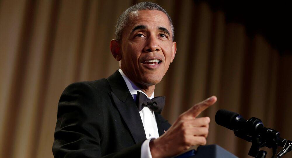 オバマ大統領 原爆投下について日本に謝罪の必要はない
