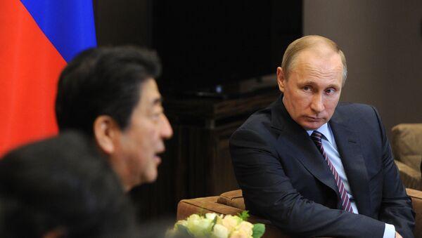 ラヴロフ外相「露日の平和条約協議は6月に開催」 - Sputnik 日本