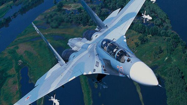 Su-27 - Sputnik 日本