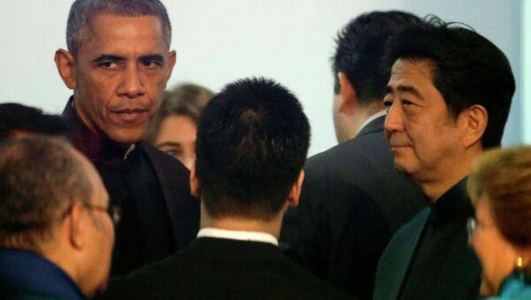 日本、米国のせいでロシアのプロジェクトへ融資を制限 - Sputnik 日本