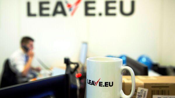 英国EU離脱で300万人のEU市民が英国から強制送還に? - Sputnik 日本