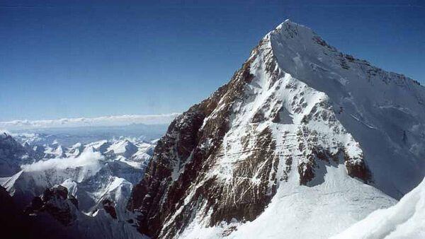 エベレストの頂上 - Sputnik 日本