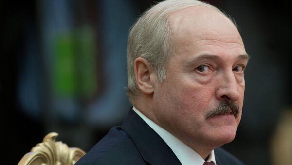 ベラルーシのルカシェンコ大統領 - Sputnik 日本