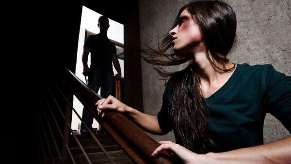 モロッコのTV 女性たちに夫に殴られた跡を隠す方法を伝授 - Sputnik 日本