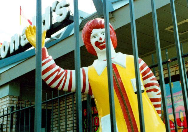 米マクドナルドがCEOを交代