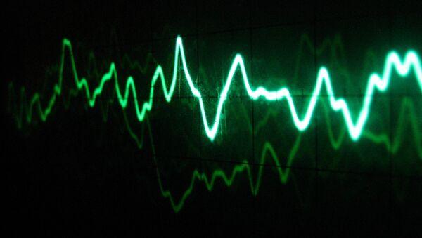 Escala sismológica de Richter - Sputnik 日本