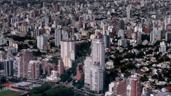 ブエノスアイレスのホテルで火災 110人超負傷 - Sputnik 日本