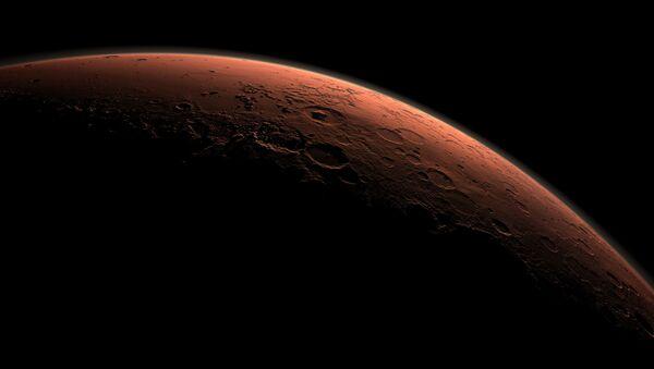 日本、火星で水の検出を目指す - Sputnik 日本