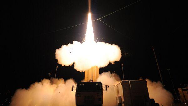 THAAD日本配備の検討委員会、副防衛相を長とし夏までを期限に - Sputnik 日本