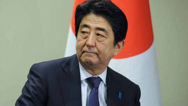 安倍首相、防衛大学の卒業式で訓示 「防衛力を強化し、役割拡大」 - Sputnik 日本