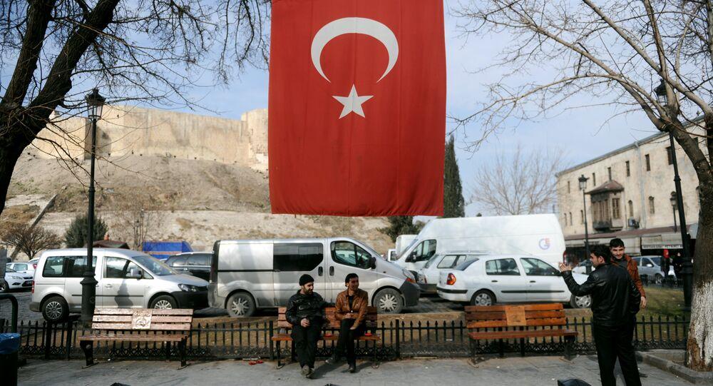 トルコで軍事クーデターの試み