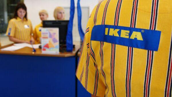 IKEAがシリア難民を雇用へ 生産品は2019年から販売開始 - Sputnik 日本