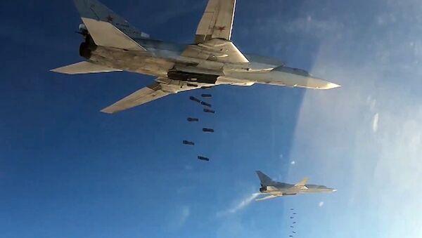 爆撃機Tu-22M3 - Sputnik 日本