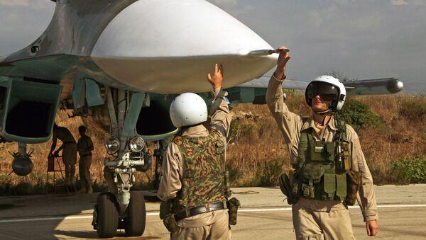 米国防総省が認める、シリアでロシアとのチャンネルが効果を発揮 - Sputnik 日本