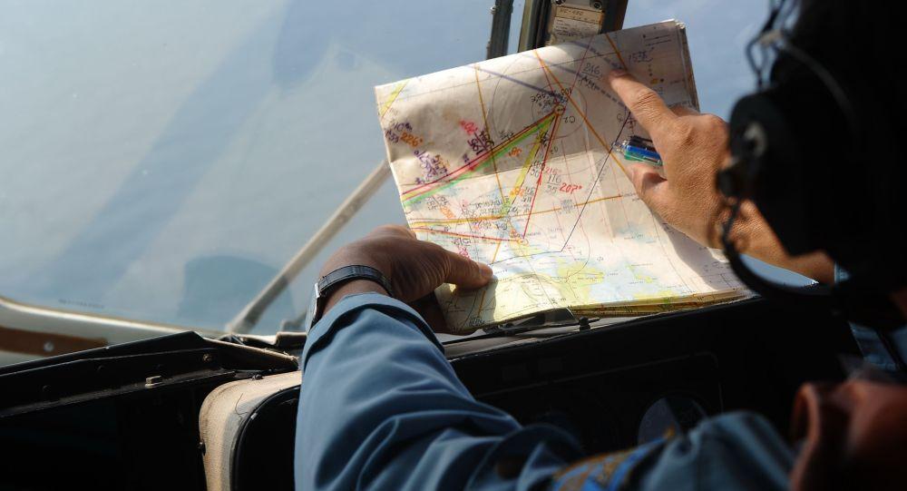 失踪したマレーシアのボーイング機のパイロット、航空機の意図的な破壊を策定していた