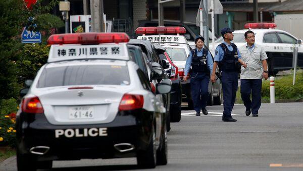 警察 - Sputnik 日本