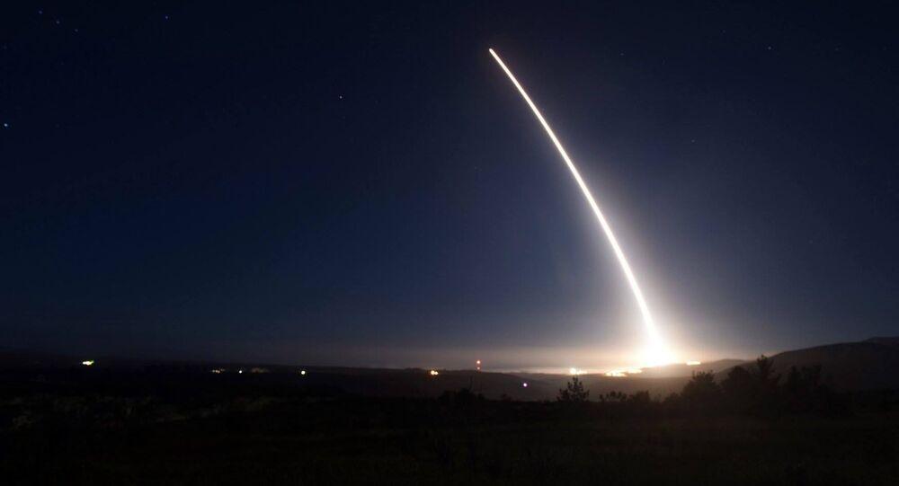 韓国マスコミ:北朝鮮 新型ミサイルエンジンの実験に成功