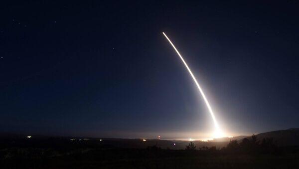 米国ミサイルの飛距離は500キロ 米国防総省 - Sputnik 日本