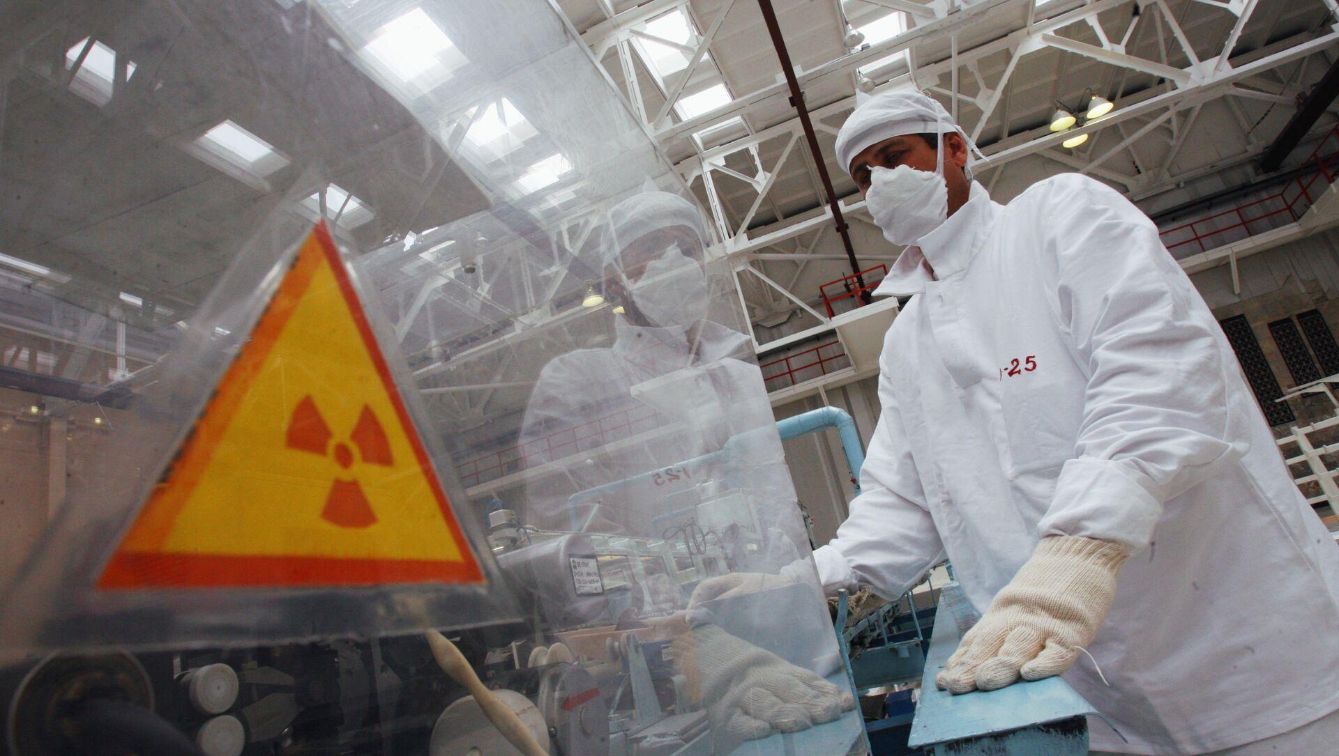 中国の研究者 新型の原子炉の設計を発表 - Sputnik 日本, 1920, 19.07.2021