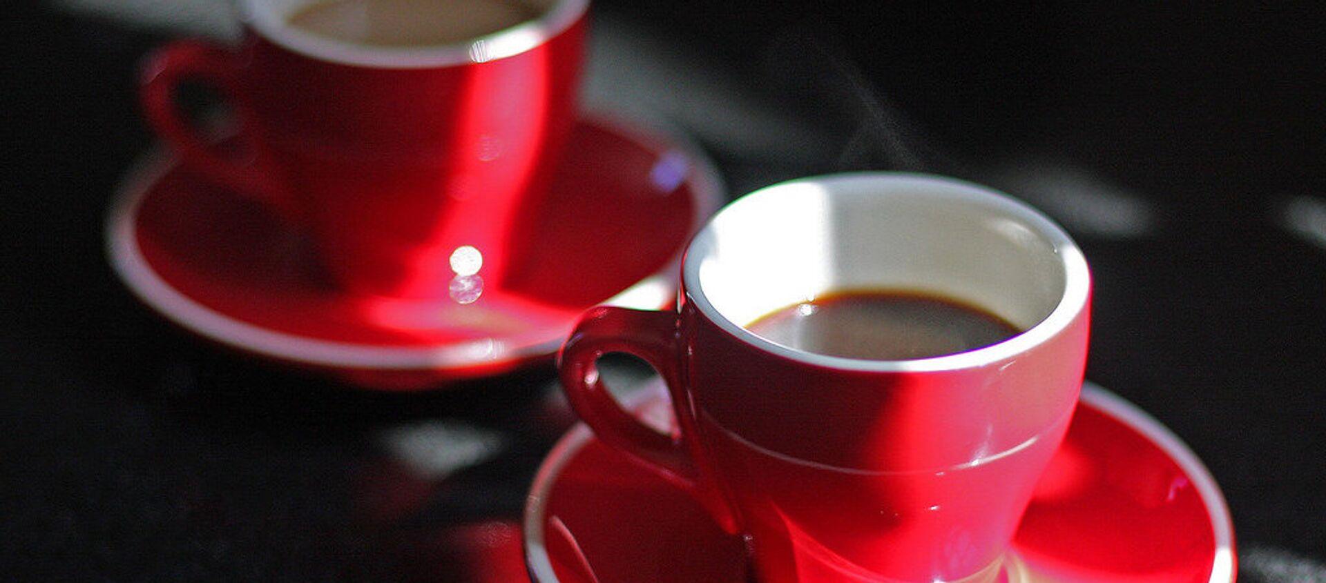 コーヒー - Sputnik 日本, 1920, 18.02.2021