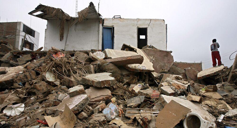 シベリアの学者 地震予測機発明を宣言