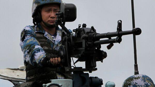 カンボジア、中国に海軍基地利用をひそかに許可か=WSJ - Sputnik 日本