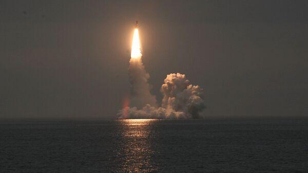 北朝鮮がミサイル発射 失敗=韓国軍 - Sputnik 日本