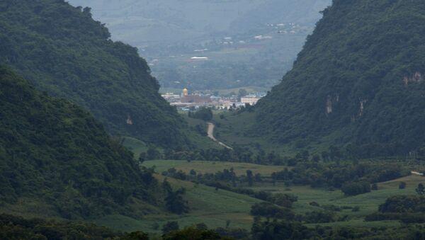 ミャンマー中部でマグニチュード6.8の地震 - Sputnik 日本