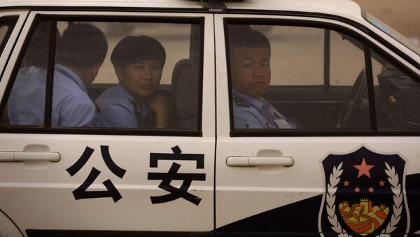 金正男の身元判明、中国より提供された指紋データ - Sputnik 日本