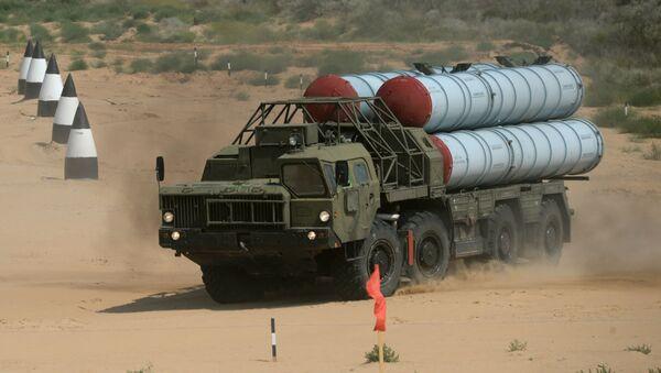 ロシア国防省、シリアへのS-300供給の目的を明らかに - Sputnik 日本