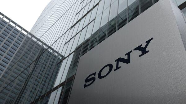 Штаб-квартира компании Sony в Токио - Sputnik 日本