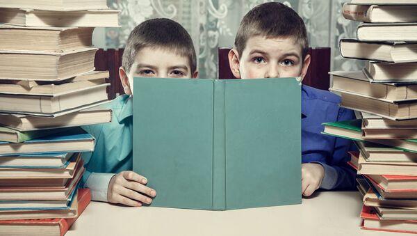 ロシアの小学校の教科書にジェンダー・ステレオタイプ ユネスコが指摘 - Sputnik 日本