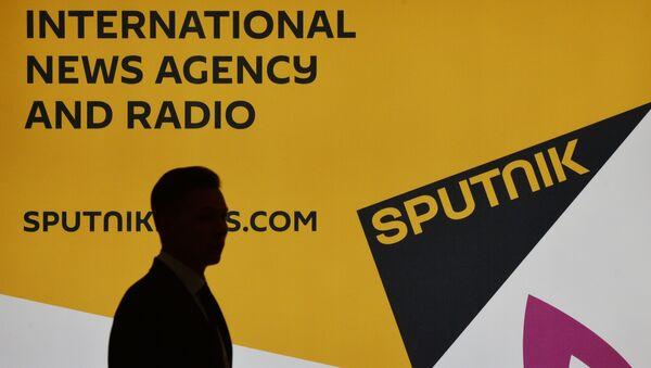 トランプ氏、ツィッターでラジオ「スプートニク」司会者の発言を引用 - Sputnik 日本
