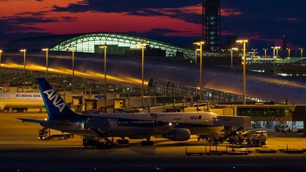 関西空港 - Sputnik 日本