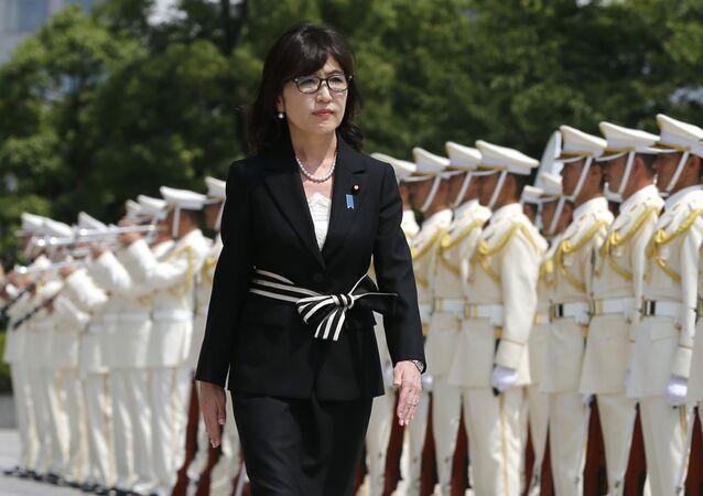 日本、北朝鮮の脅威を受けて今夏めどにミサイル防衛強化を判断へ