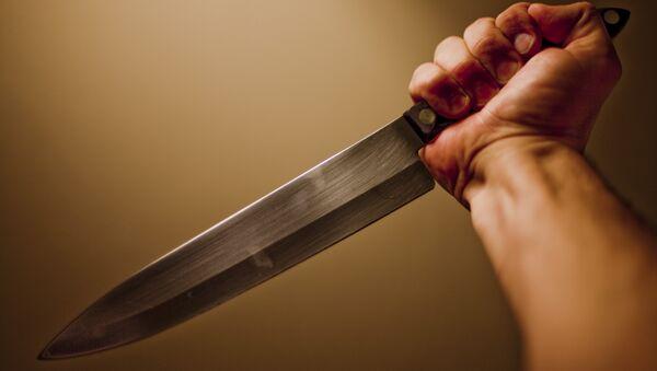 嫉妬にかられた夫、フェイスブックのメッセージのせいで妻を殺害(ベトナム) - Sputnik 日本