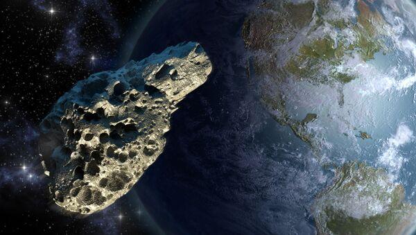 小惑星 【アーカイブ写真】 - Sputnik 日本