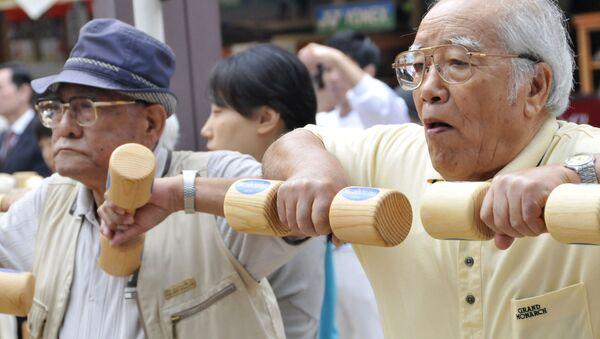 韓国の学者:老化を細胞レベルで止めることは可能 - Sputnik 日本