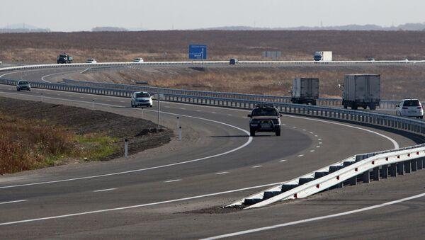 ウラジオストクに日本から放射能汚染車が運ばれる - Sputnik 日本